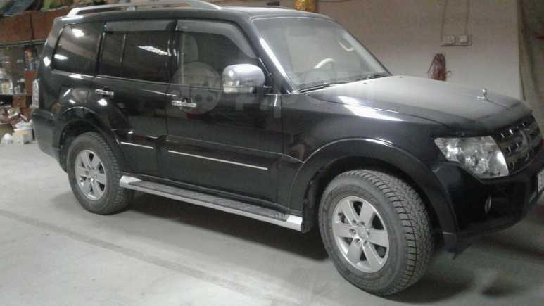Mitsubishi Pajero, 2008 год, 1 040 000 руб.