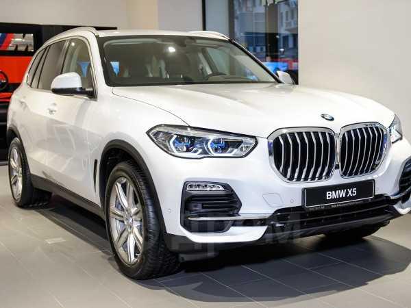 BMW X5, 2019 год, 5 730 000 руб.