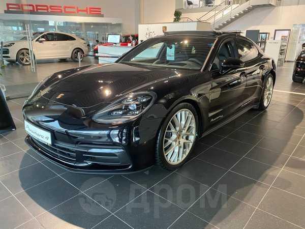 Porsche Panamera, 2020 год, 8 698 783 руб.