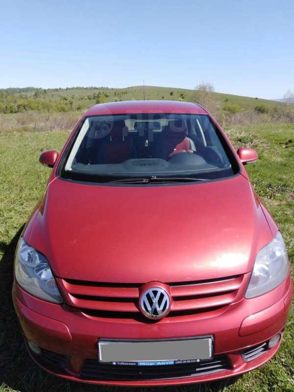 Volkswagen Golf Plus, 2007 год, 400 000 руб.