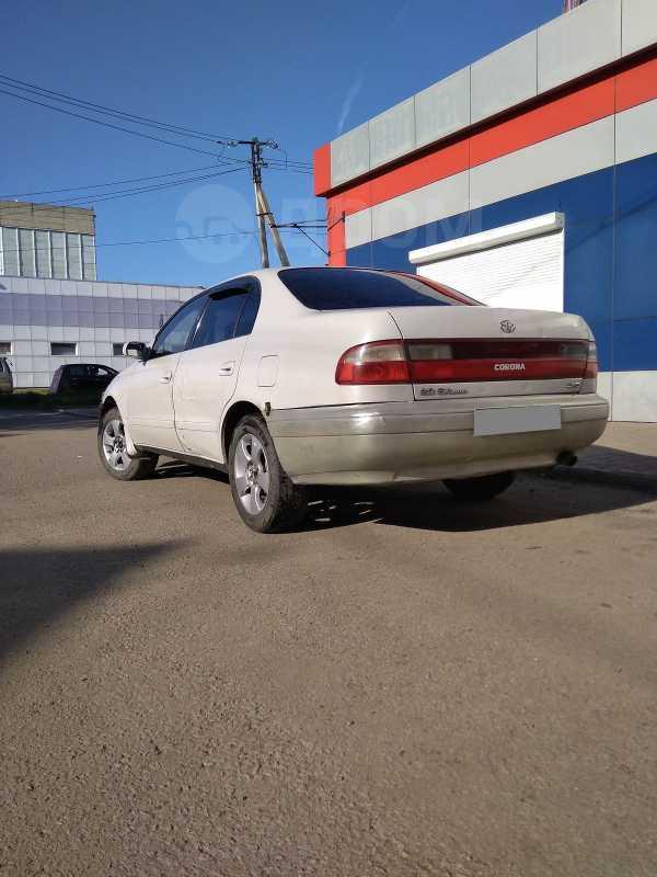 Toyota Corona, 1993 год, 138 000 руб.