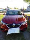 Renault Arkana, 2019 год, 1 170 000 руб.