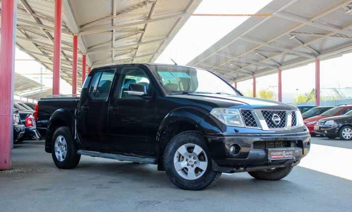 Nissan Navara, 2008 год, 769 000 руб.