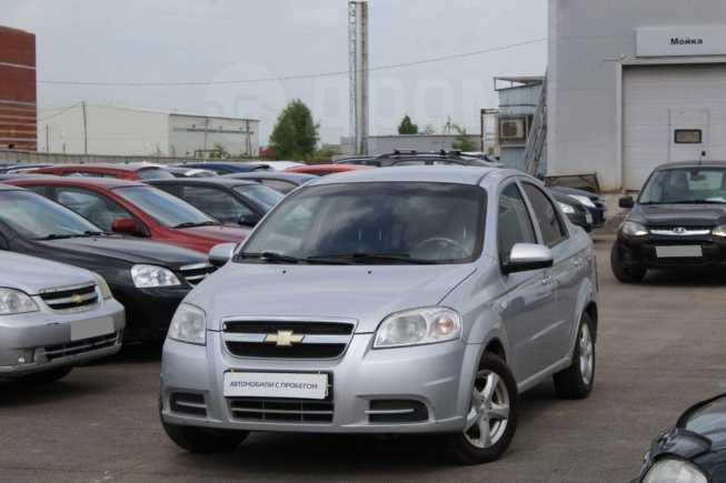Chevrolet Aveo, 2011 год, 249 000 руб.