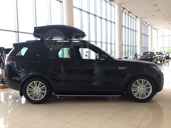 Land Rover Discovery, 2020 год, 6 031 157 руб.