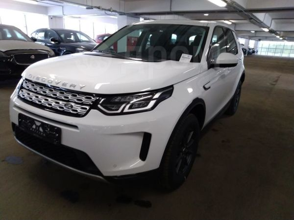 Land Rover Discovery Sport, 2020 год, 3 329 000 руб.