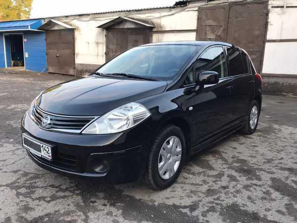 Nissan Tiida, 2013 год, 530 000 руб.