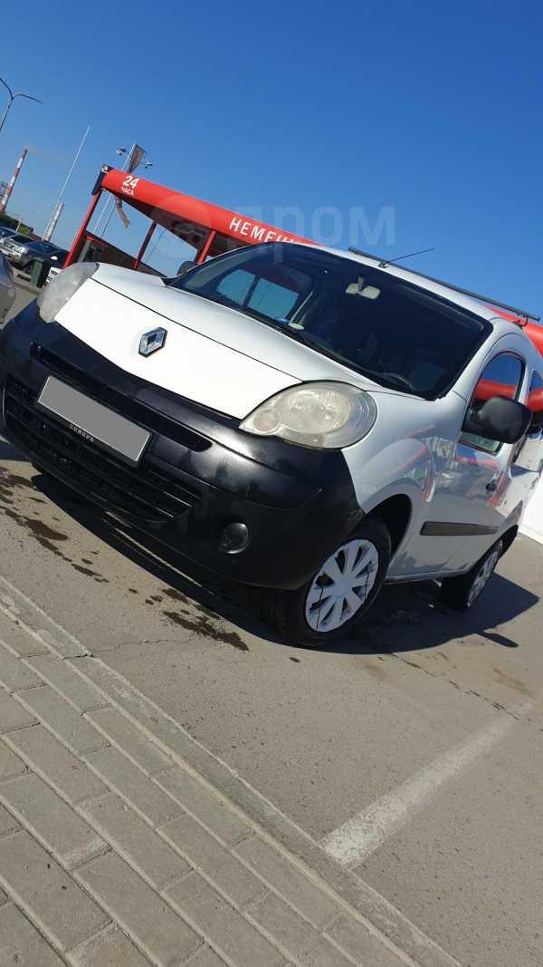 Renault Kangoo, 2011 год, 305 000 руб.