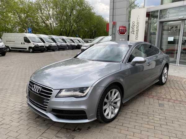 Audi A7, 2012 год, 1 425 000 руб.