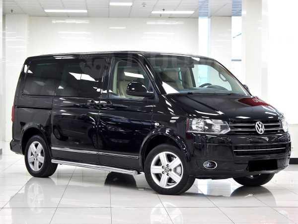 Volkswagen Multivan, 2010 год, 1 293 000 руб.