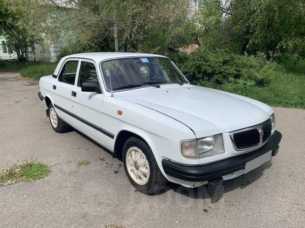 ГАЗ 3110 Волга, 1998 год, 144 000 руб.