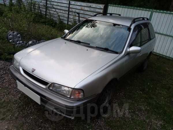 Nissan Wingroad, 1999 год, 125 000 руб.