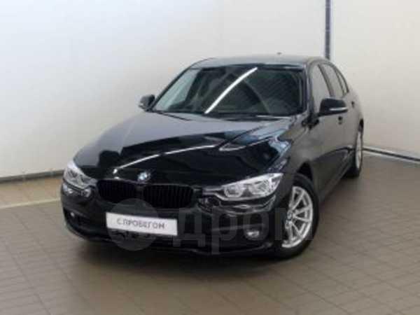 BMW 3-Series, 2017 год, 1 325 000 руб.