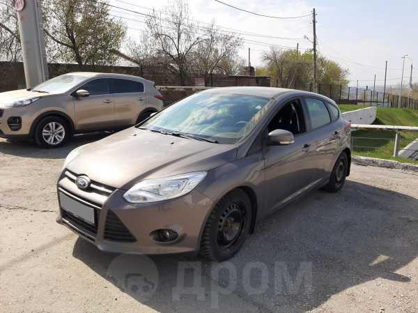 Ford Focus, 2013 год, 405 000 руб.