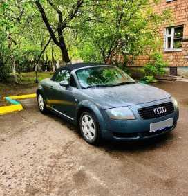 Красноярск TT 2000