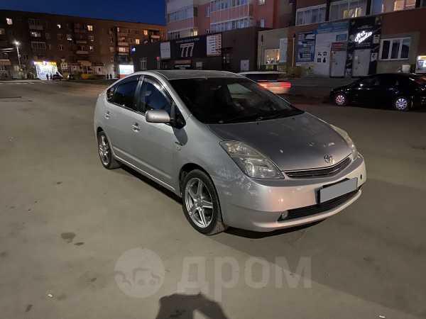 Toyota Prius, 2006 год, 425 000 руб.
