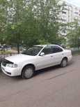 Nissan Sunny, 2003 год, 215 000 руб.
