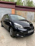 Toyota Vitz, 2013 год, 464 000 руб.