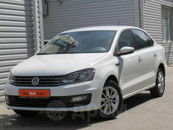 Volkswagen Polo, 2019 год, 715 000 руб.
