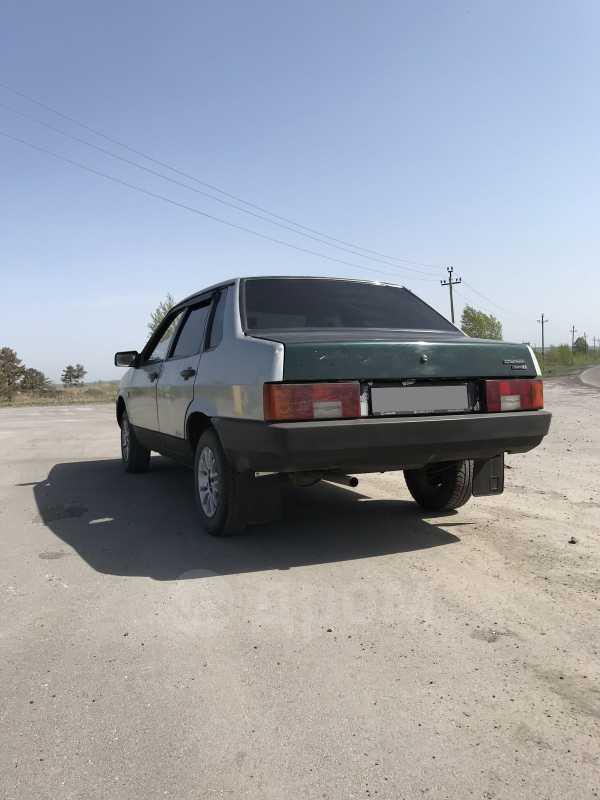 Лада 21099, 2002 год, 35 000 руб.