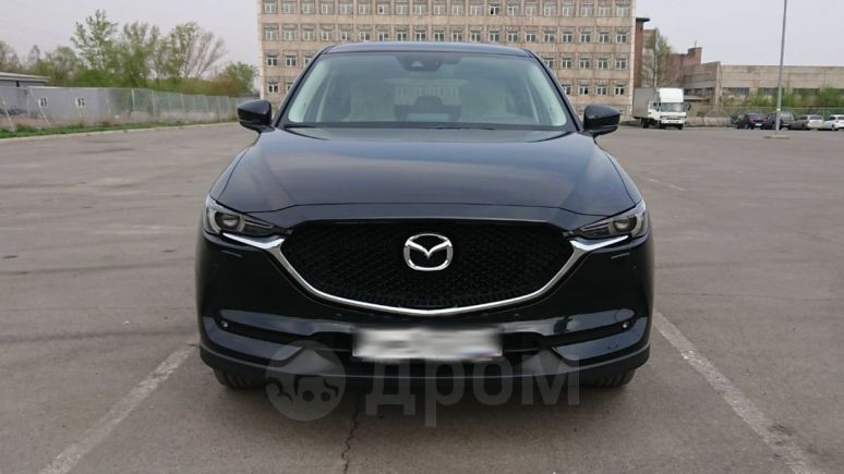 Mazda CX-5, 2018 год, 1 951 000 руб.