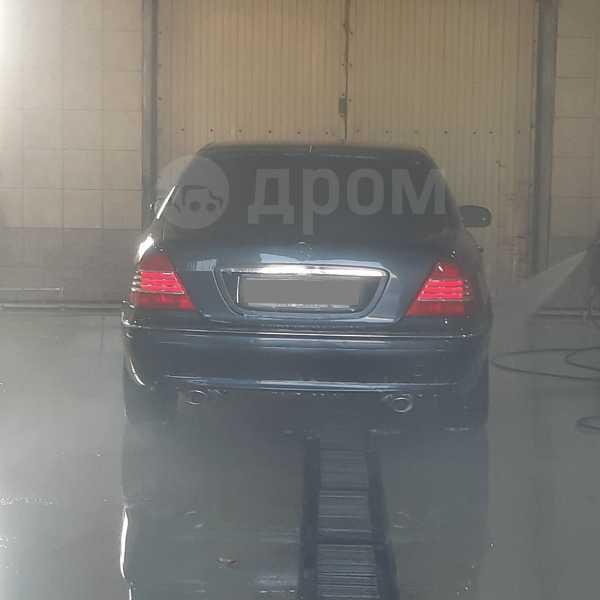 Mercedes-Benz S-Class, 2003 год, 360 000 руб.