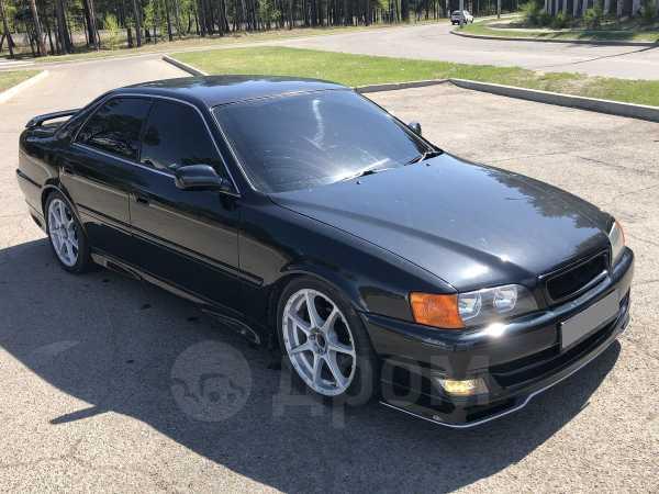 Toyota Chaser, 1997 год, 410 000 руб.