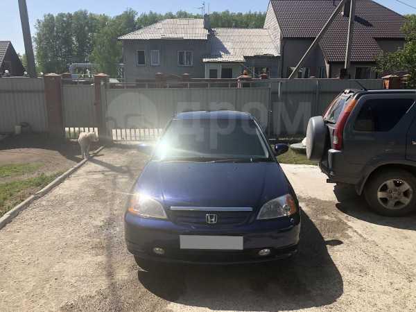 Honda Civic Ferio, 2003 год, 285 000 руб.