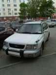 Subaru Forester, 1998 год, 275 000 руб.