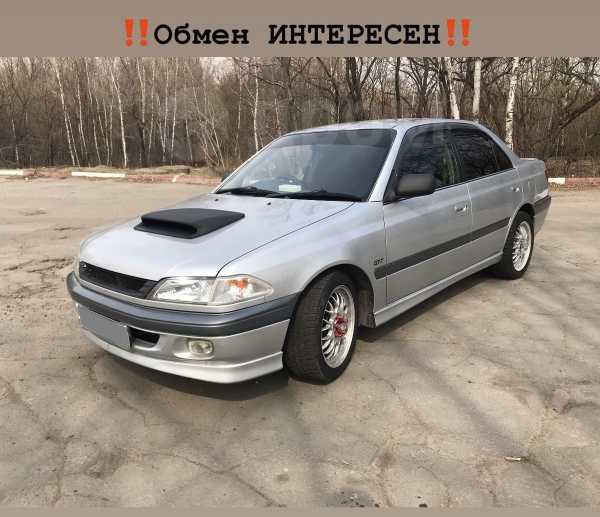 Toyota Carina, 1998 год, 315 000 руб.