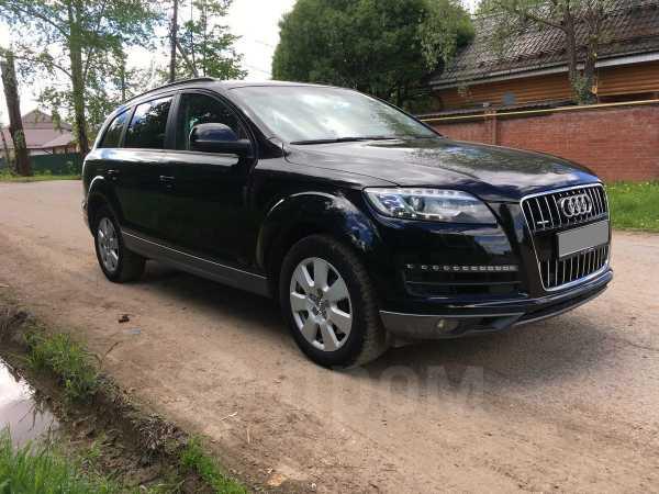 Audi Q7, 2012 год, 1 195 000 руб.