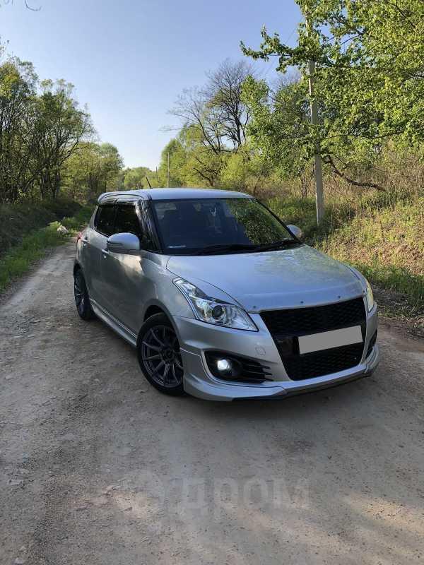 Suzuki Swift, 2010 год, 450 000 руб.
