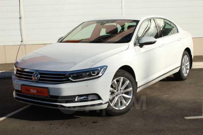 Volkswagen Passat, 2018 год, 1 950 000 руб.