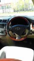 Toyota Ipsum, 2001 год, 405 000 руб.