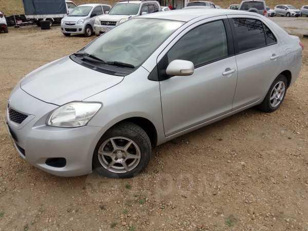 Toyota Belta, 2008 год, 390 000 руб.