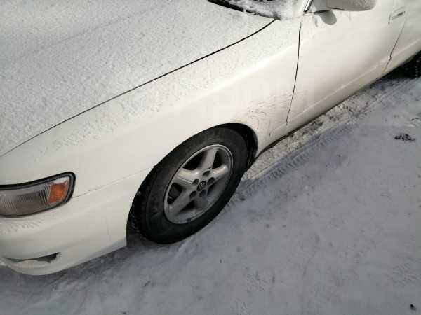 Toyota Chaser, 1992 год, 145 000 руб.
