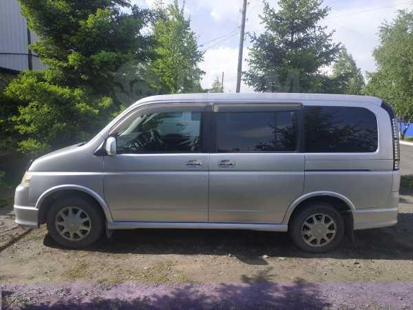 Honda Stepwgn, 2003 год, 520 000 руб.