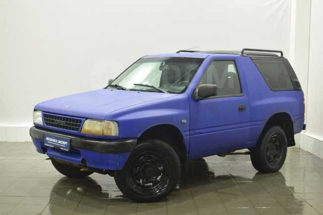 Opel Frontera, 1996 год, 165 000 руб.