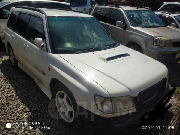 Subaru Forester, 2001 год, 110 000 руб.