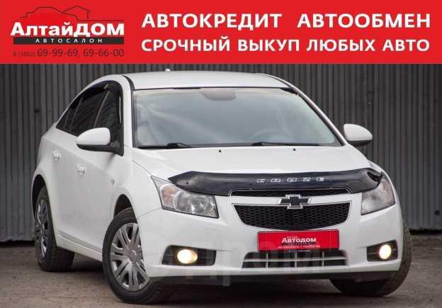 Chevrolet Cruze, 2011 год, 449 000 руб.