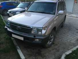 Сыктывкар Land Cruiser 2004