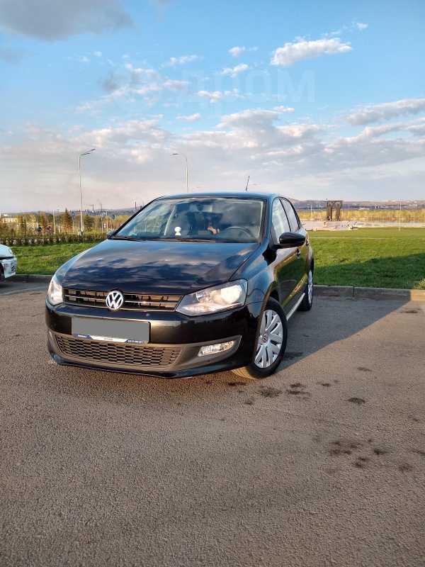 Volkswagen Polo, 2009 год, 325 000 руб.