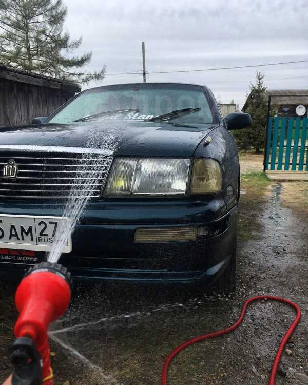 Toyota Crown, 1992 год, 360 000 руб.