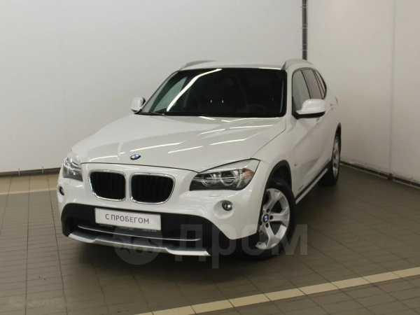 BMW X1, 2012 год, 779 000 руб.