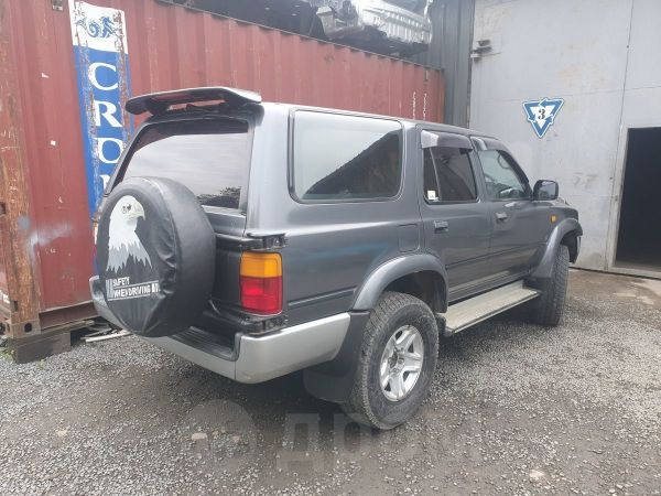 Toyota Hilux Surf, 1994 год, 380 000 руб.