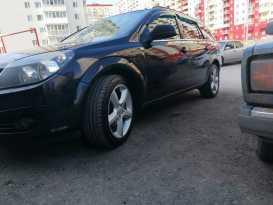 Тюмень Astra 2010