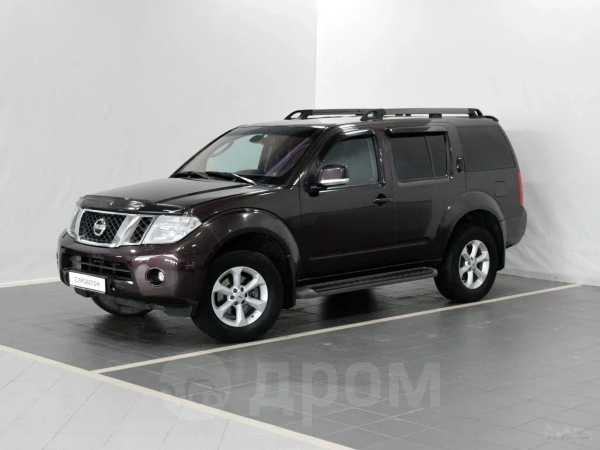 Nissan Pathfinder, 2010 год, 784 000 руб.