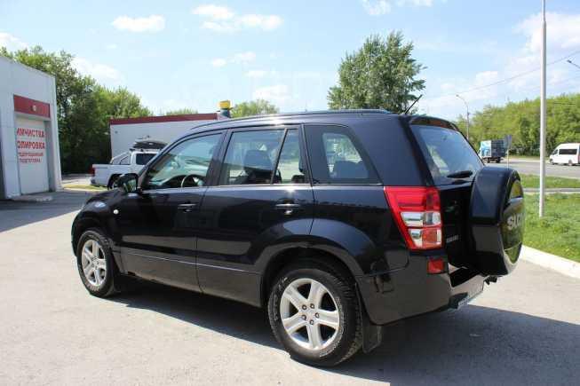 Suzuki Grand Vitara, 2007 год, 635 000 руб.
