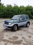 Mitsubishi Pajero iO, 1999 год, 267 000 руб.
