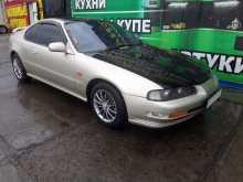 Кызыл Prelude 1992
